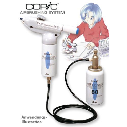 Copic воздушный адаптер 20075512