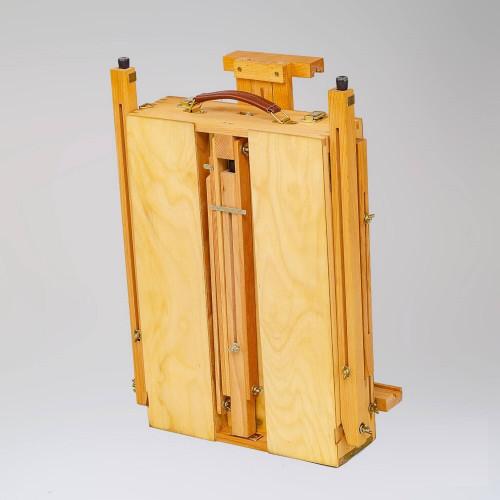 Этюдник ЕММ-108 двусторонний 500х350х110 мм