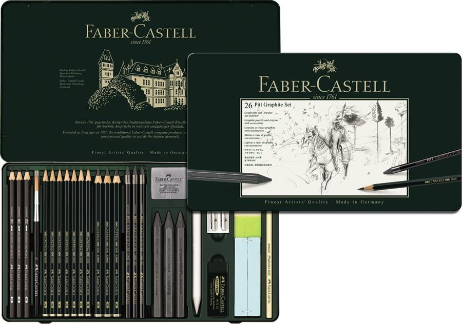 Faber-Castell 112974