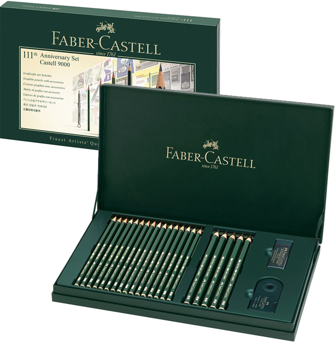 faber castell 119091
