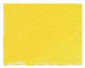 Пастельный мелок Conte Carre Crayon, No.004 Yellow medium