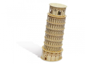 Пазлы Folia 3D-Modellogic The Leaning Tower of Pisa, 30 единиц