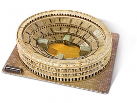 Пазлы Folia 3D-Modellogic Colosseum/Rom, 83 единици