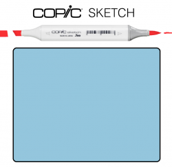 Маркер Copic Sketch B-93 Light crockery blue Светло-Голубая глина