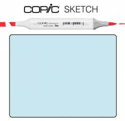 Маркер Copic Sketch BG-13 Mint green Зеленая мята