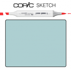 Маркер Copic Sketch BG-53 Ice mint Ледяная мята