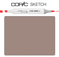 Маркер Copic Sketch E-74 Cocoa brown Какао