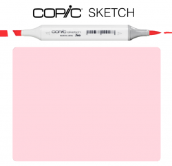Маркер Copic Sketch R-20 Blush Румянец