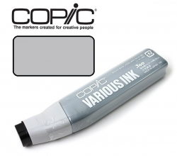 Чернила Copic Various Ink N4 Neutral gray (Нейтральный серый)