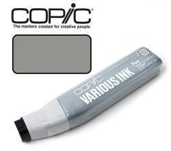 Чернила Copic Various Ink T6 Toner gray (Серый)