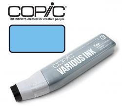 Чернила Copic Various Ink B45 Smoky blue (Димчатий синій)