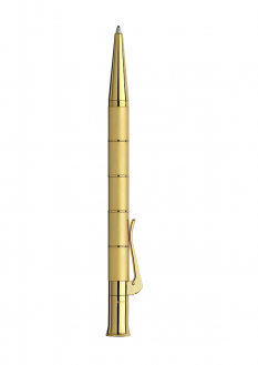 Ручка шариковая Anello Gold Faber-Castell 145630