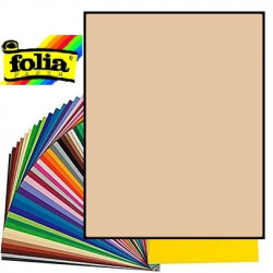 Картон Folia Photo Mounting Board 300 гр, A4, №10 Chamois (Бежевий)
