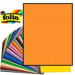 Картон Folia Photo Mounting Board 300 гр, A4, №17 Ochre (Охра)