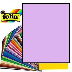 Картон Folia Photo Mounting Board 300 гр, A4, №31 Pale lilac (Пастельно-ліловий)