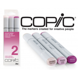 Маркеры Copic Sketch Set Color Fusion 2 3 шт 21075652