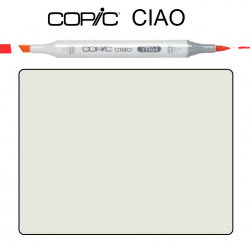 Маркер Copic Ciao № W1 Warm gray Теплий сірий