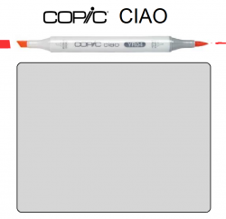 Маркер Copic Ciao № W3 Warm gray Теплий сірий